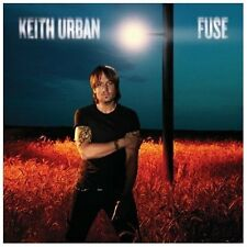 Fuse [Deluxe Edition] * by Keith Urban (CD, Sep-2013, Capitol)