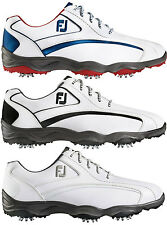 FootJoy Superlites Golf Shoes 2016 Mens New - Choose Color & Size!