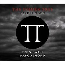 Tyburn Tree: Dark London - Harle,John & Almond,Marc CD-JEWEL CASE