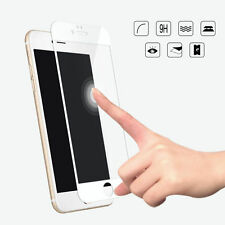 Premium Lightweight 3D Full Tempered Glass Screen Protector for iPhone7 & 7 Plus