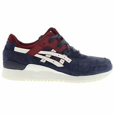Asics Gel-Lyte III Ink Mens Trainers