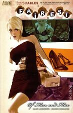 Fairest TPB (2012-2015 DC/Vertigo) From the Pages of Fables #4-1ST NM