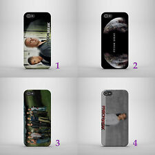 New Prison Break TV Series/Tattoo Phone Case Cover for iPhone & Samsung Model
