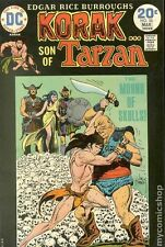 Korak Son of Tarzan (1964 Gold Key/DC) #56 FN 6.0