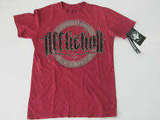 AFFLICTION ICONIC T-SHIRT SHORT SLEEVE A6344 NWT