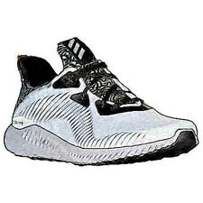 adidas Alphabounce - Men's Running Shoes (CL GY/Metallic Silver/CL GY Width:Med