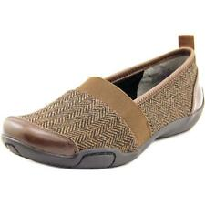 Ros Hommerson Carol   Round Toe Canvas  Loafer