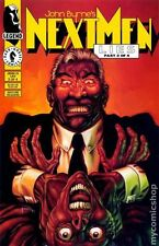 Next Men (1992) John Byrne's #29 NM