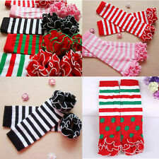 Good New Children Girls Socks Baby Leg Warmers Sock Kneepad Tight Stocking Socks