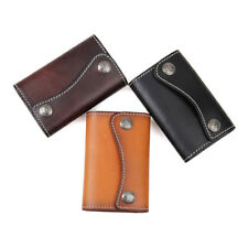 J.M.D New Arrival Mens Genuine Leather Key Hook-ups Holder Wallet Free Shipping