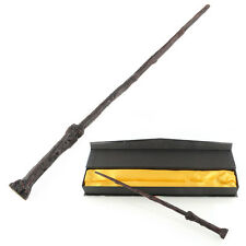 Harry Potter people's Role Play LED Lighting Magical Magic Wand Toy Gift In Box!