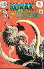 Korak Son of Tarzan (1964 Gold Key/DC) #57 FN+ 6.5