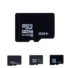 Mini 1/2/4/8/16/32/64/128GB Micro SD Cards TF- SD adapter Memory Card for phone