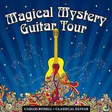 Beatles: Magical Mystery Guitar Tour, Carlos Bonell, Good Condition