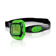 Pyle Multi-Function Speed and Distance Digital Wrist Watch/Pedometer/Calorie Cou