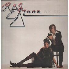 R AND J STONE We Do It LP VINYL 11 Track Gatefold Sleeve (Rs1052) UK Rca