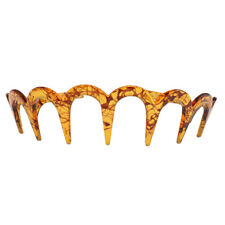 New Resin Zigzag Shark Toothed Headband Alice Hair Band Women Girl Men Accessory