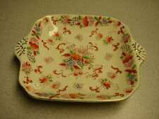 """Made in Japan vintage serving dish nice condion 9"""" x 11"""" x 1-3/4"""""""