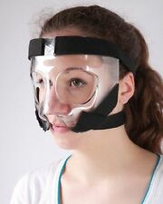 Sports Knight - Nose Guard/Face Shield with Extra Grip Padding - Basketball