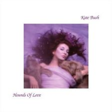 Hounds Of Love - Kate Bush Compact Disc