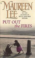 Put Out the Fires, Maureen Lee   Paperback Book   Good   9781407226569