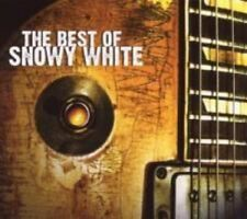 Best Of Snowy White - Snowy White Compact Disc