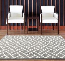 RUGS AREA RUGS 8x10 AREA RUG CARPETS HOME DECOR MODERN LARGE AREA RUGS 5x7 NEW ~