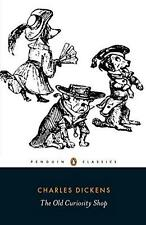 The Old Curiosity Shop: A Tale (Penguin Classics), Charles Dickens | Paperback B