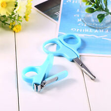 Nail Clipper Professional Kids Cutter Children Scissors Pedicure Manicure Set