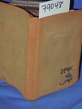 Tennyson,Alfred The Poetical works of Alfred Tennyson