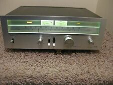 PIONEER TX-9500 TUNER  *PROFESSIONALLY SERVICED* W/LED LIGHTS