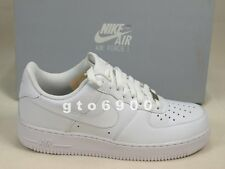 Nike Air Force 1 Low White White Casual Shoes 315122-111