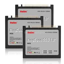 """KingSpec PATA(IDE) 1.8"""" 1.8 Inches 32GB MLC Digital SSD Solid State Drive S1H4"""