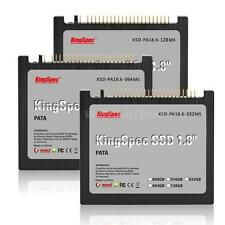 "KingSpec PATA(IDE) 1.8"" 1.8 Inches 32GB MLC Digital SSD Solid State Drive S1H4"