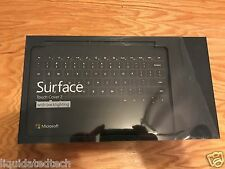 Microsoft Surface Touch Cover 2 Limited Edition Keyboard - Black