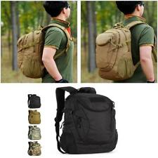 NEW Military Assault Tactical Rucksack 25L Camping Hiking Trekking Backpack