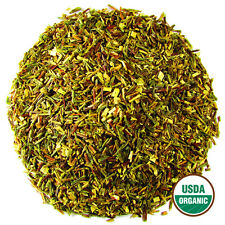 Rooibos Tea - Organic Rooibos Green Tea - decaffeinated - Full Leaf Tea Company