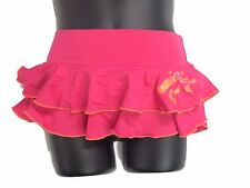 Diesel Girls Beach Skirt Pool Cover Up Mielit Pink Age 2-5 Years NEW