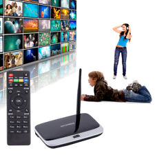 CS918 Android 4.4 Smart TV Box 2GB + 16GB Quad Core Fully Loaded ZV