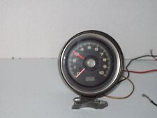 motorola tachometer ebay. Black Bedroom Furniture Sets. Home Design Ideas