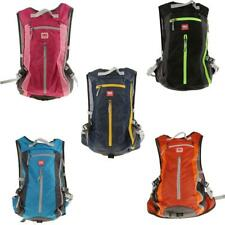 15L Outdoor Travel Backpack Rucksack Sport Camping Hiking Cycling Bag Satchel