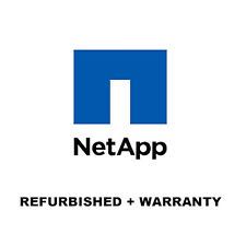 FAS3140A NetApp Dual network Controller with 3 Hard Drive Array