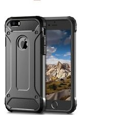 New Shockproof Rugged Hybrid Protective Case Cover For iPhone 5s 6 6s Plus