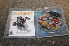 Killzone 3  (Sony Playstation 3, 2011) PS3 09350