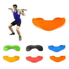 Manta Ray Barbell Squat Pad Sting Ray Squat Bar Pad Neck and Shoulder Protection