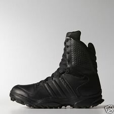 Adidas Men's Tactical GSG-9.2 Outdoor High Boots- Core Black 807295 - Brand New