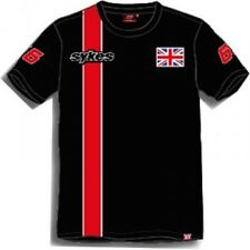 New Official Tom Sykes T'Shirt - 15 31902