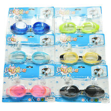 Adult Summer Diving Swimming Glasses Goggles Set Earplugs Nose Clip Hot US