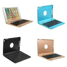 Wireless Bluetooth Keyboard Set Full Case Protective Covering For iPad Mini 4
