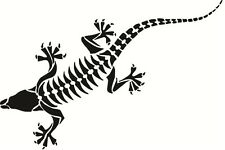 Crocodile Dangerous Wicked Cool Sticker Vinyl Decal Sticker For Truck